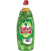 Salvo Limón Lavatrastes Liquído 640Ml