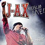 Meglio Live [1 CD + 1 DVD]