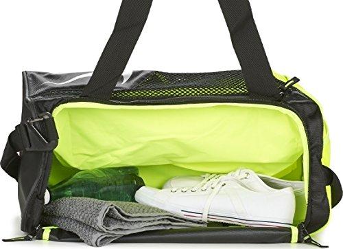 Nike Vapor Max Air Backpack Metallic Black Voice Arts Trust