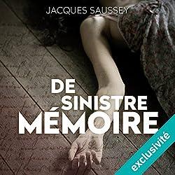 De sinistre mémoire (Daniel Magne & Lisa Heslin 2)