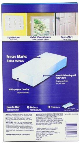 Mr. Clean Magic Eraser, Original, 4 Count>