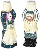 ATD 31878 2 Blessing on Your Head Decorative Candle Holders
