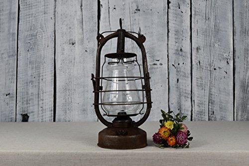 old kerosene lamps - 7