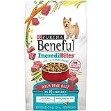 Purina Beneful Small Breed Dry Dog Food, IncrediBi...