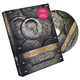 The Opongo Box (DVD and Gimmick) by Juan Luis Rubiales and Luis de Matos - DVD
