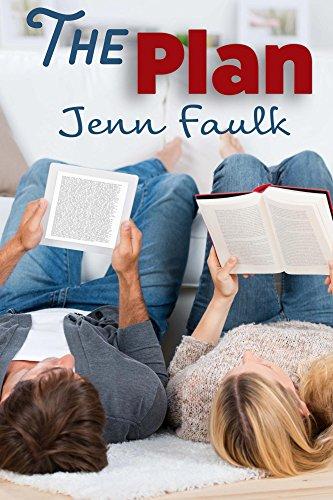 The Plan by Jenn Faulk ebook deal