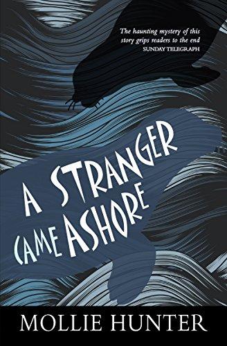 A Stranger Came Ashore (Classic Kelpies)