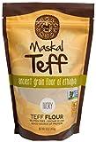 Ivory Teff Flour - 16oz
