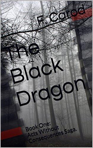 Black Dragon Without Consequences Saga ebook