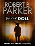 Front cover for the book Paper Doll by Robert B. Parker