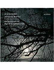 Brahms: Piano Concertos (2Cd)