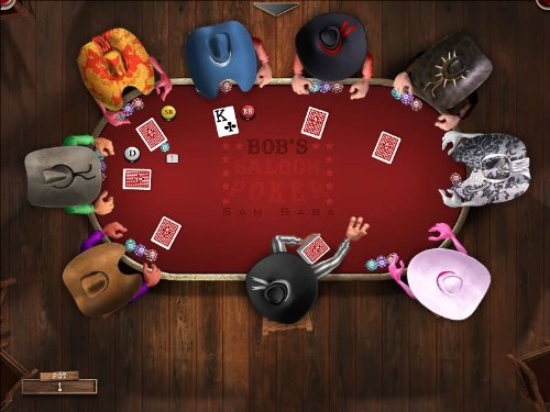 Youda poker download