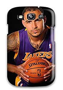 Marcella C. Rodriguez's Shop nba basketball los angeles lakers rookies NBA Sports & Colleges colorful Samsung Galaxy S3 cases 7692287K847894023
