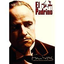 El Padrino Parte I (Blu-Ray Import) (European Format - Zone 2) (2010) Richard Conte; Richard S Castel