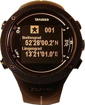 Triathlon GPS Reloj de pulsera Sport Watch TW-103 Adwanced ...
