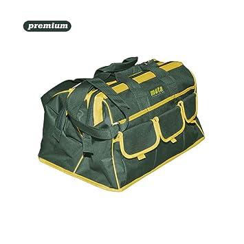 Bolsa para herramientas 46 litros 495x317x305mm MOTA BZ04 ...