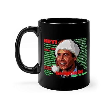 Christmas Vacation Boss Gift.Amazon Com Christmas Vacation Boss Rant Funny Coffee Mug