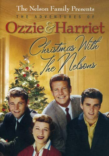 Adventures of Ozzie and Harriet: Christmas with the Nelsons -
