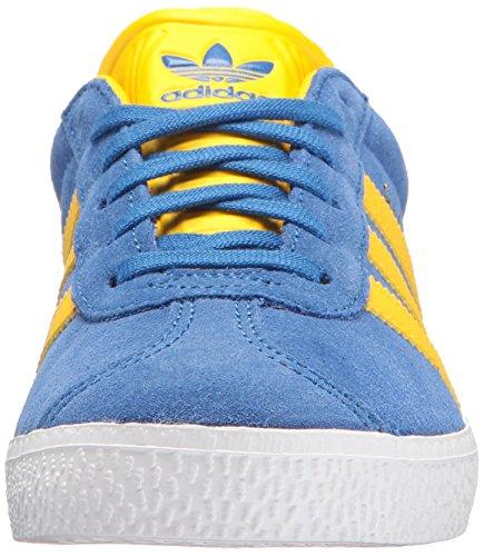 equipment Gold Blue Unisex Yellow Adidasgazelle C metallic Gazelle bambini 8RfOXq