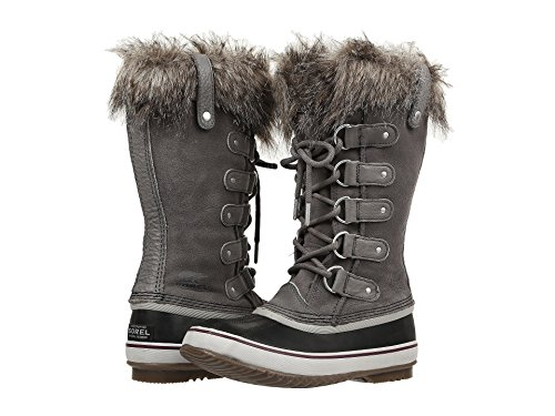 Boot Quarry of 7 Women's B 5 SOREL M Arctic US Black Joan pwvwEI