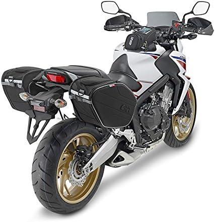 Borse Laterali Moto Ducati Scrambler Icon Givi EA101B 30 litro