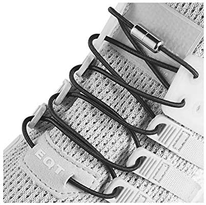 Elastic Shoelaces Adults Replacement Sneaker
