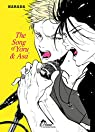 The song of Yoru and Asa par Harada