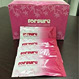 Forsure Pregnancy Test Cassette Individually-Sealed, Pack of 30