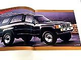 1988 Toyota 4Runner Big 12-page Original Car