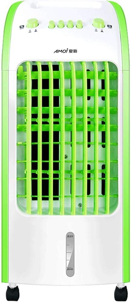 Enfriamiento y calefacción de doble uso ventilador de aire ...