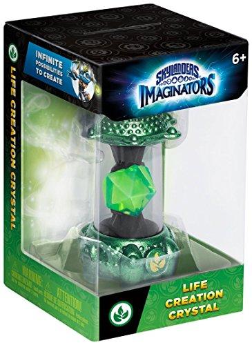 Figurine Skylanders : Imaginators - Cristal Vie