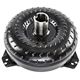 GM TH350 TH400 10'' Torque Converter 2700-3000 Stall RPM JEGS 60401