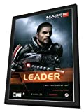 Mass Effect 2 - 27 x 40 Framed Movie Poster