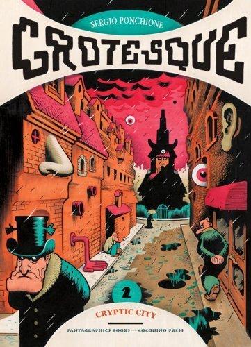 Grotesque # 2 (Ignatz)