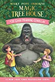 Good Morning, Gorillas (Magic Tree House #26)