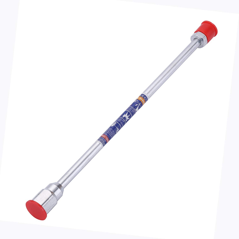 CREEXEON Airless Paint Sprayer Spray Gun Tip Extension Pole Rod (15 Inches/38CM)