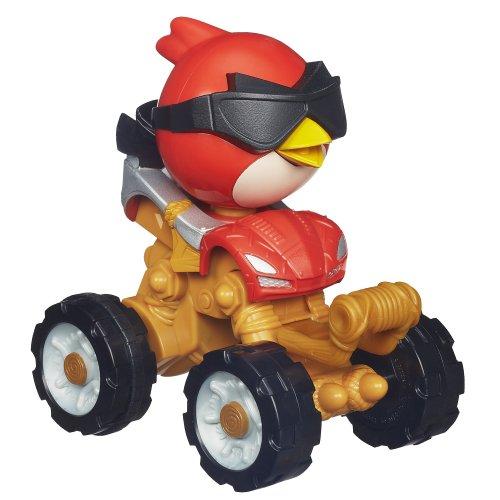 Playskool Heroes Angry Birds Basher