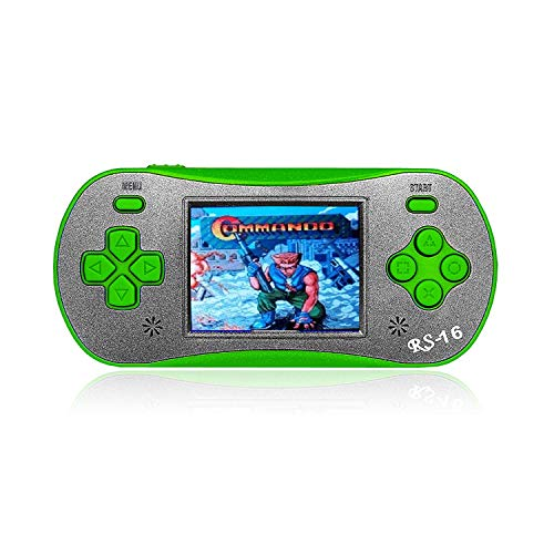 Best Handheld Games