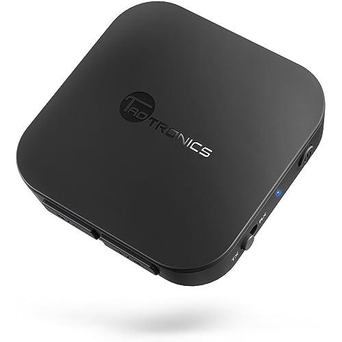 TaoTronics Bluetooth Transmitter & Receiver