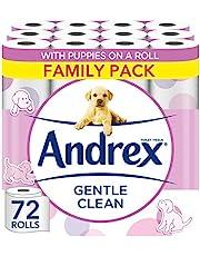 Andrex Toalettpapper Gentle Clean