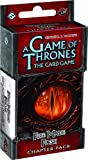A Game of Thrones LCG: Fire Made Flesh