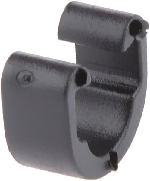 Amagogo 20Pcs S Style Brake Cable C Clips Buckle Housing Guide per MTB Bike