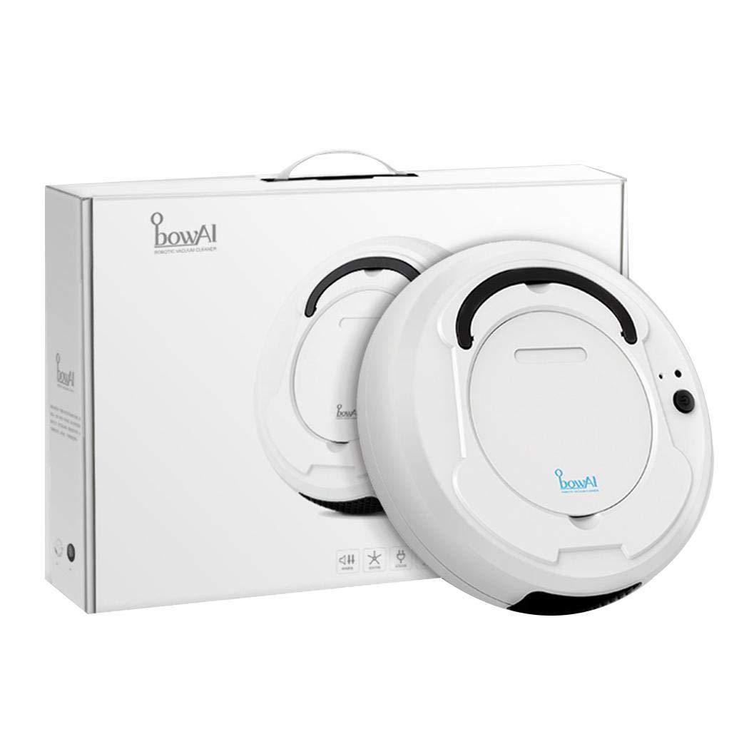 Amazon.com - hevare Auto Home Automatic Sweeping Dust Smart ...