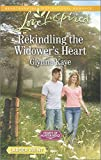 img - for Rekindling the Widower's Heart (Hearts of Hunter Ridge) book / textbook / text book