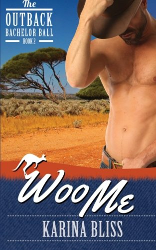 book cover of Woo Me