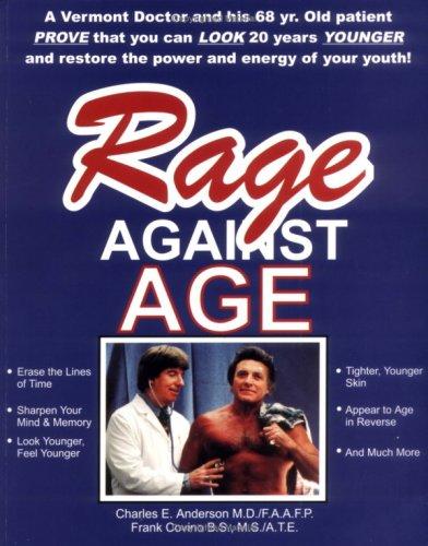 Download Rage Against Age PDF