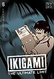 Ikigami, Motoro Mase, 1421531666