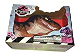 The Lost World Jurassic Park Velociraptor Action Puppet