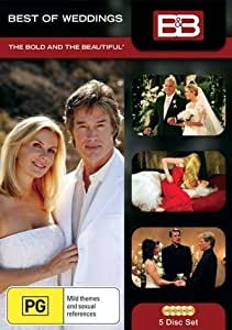 Belleza y poder / The Bold and the Beautiful - Best of Weddings ...