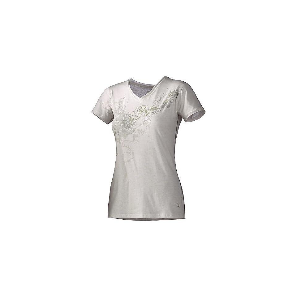 Mountain Hardwear Lassen SS T Shirt (Spring 2010)   Women